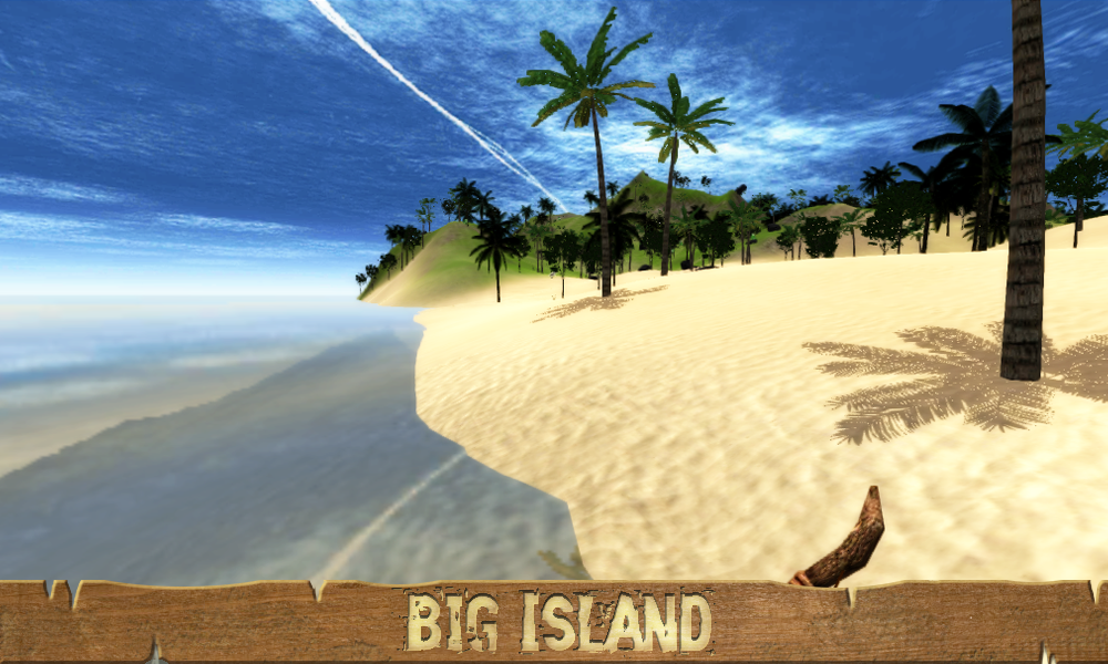 Survival Island Pro Screenshot