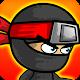 Ninja Boy Breakout