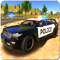 Crime City Police Car Driver on PC / Windows 7.8.10 & MAC