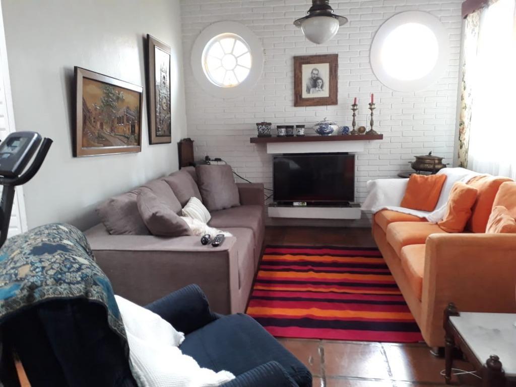 [Casa com 3 dormitórios à venda - Parque do Colégio - Jundiaí/SP]