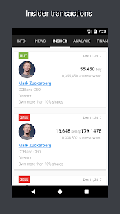 JStock - Stock Market, Watchlist, Portfolio & News