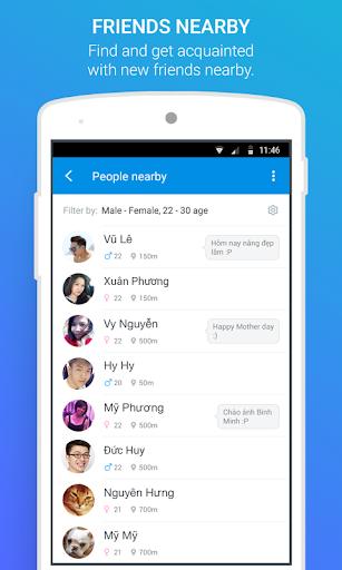Zalo – Video Call screenshot 5