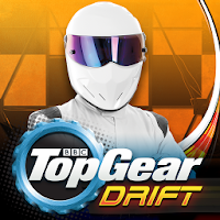 Top Gear: Drift Legends For PC (Windows And Mac)