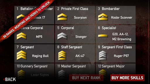 SAS: Zombie Assault 3 screenshot 4