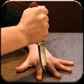 Knife Fingers APK for Bluestacks