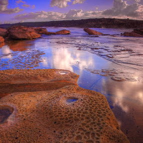 by Ganesh Pixoto - Landscapes Beaches