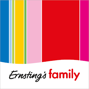 Ernsting's family – Kleidung & Mode Online Shop For PC (Windows & MAC)