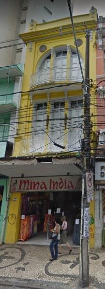 Salão Comercial à venda, 265 m² por R$ 1.590.000 - Centro - Salvador/BA