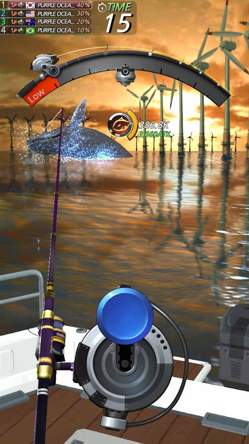 Fishing Hook Screenshot 2