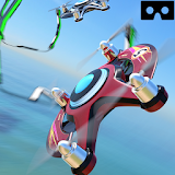 Download Smash Wars: DroneRacing apk