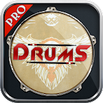 Drums. Create your Own Music APK Image
