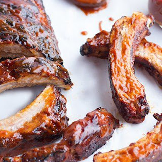Soul Food Bbq Ribs Recipes
