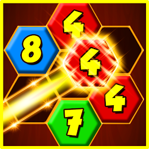 Hex Merge: Number Puzzle For PC (Windows & MAC)