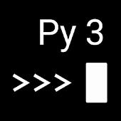 Pyonic Python 3 interpreter