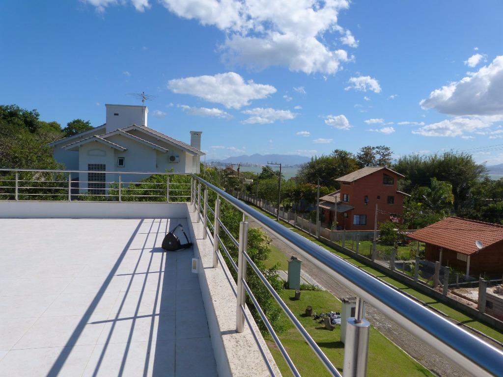 Casa 3 Dorm, Cacupé, Florianópolis (CA0291) - Foto 15