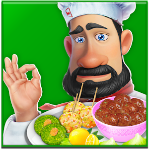 Download Starter Food Maker For PC Windows and Mac