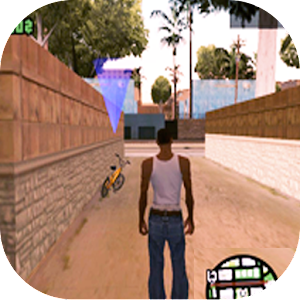 Guide V For GTA San Andreas For PC