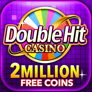 DoubleHit Casino - FREE Slots For PC