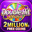 DoubleHit Casino - Free Slots for Lollipop - Android 5.0