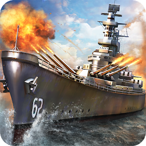 Download Warship Attack 3D For PC Windows and Mac