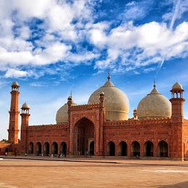 by Abdul Rehman - Buildings & Architecture Public & Historical (  )