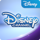 Disney Channel APK for Bluestacks