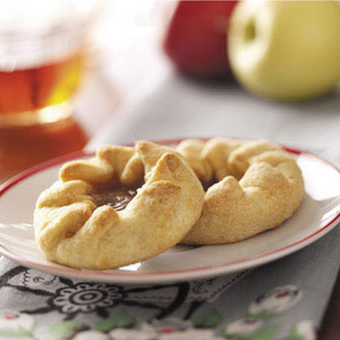 Apple Pie Pastries