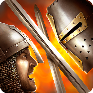 Knights Fight: Medieval Arena Icon