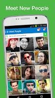Screenshot of Skout - Chat, Meet, Dating