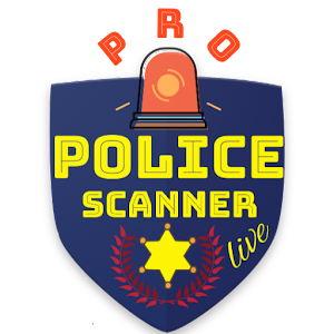Police Scanner PRO For PC