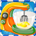 Cake Maker Story -Cooking Game 1.0.0 icon