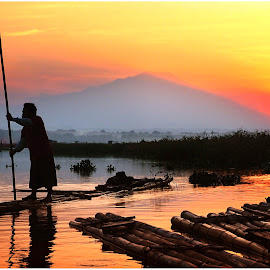 by Muhammad Yoserizal - Landscapes Sunsets & Sunrises