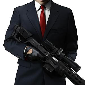 Cover art Hitman: Sniper