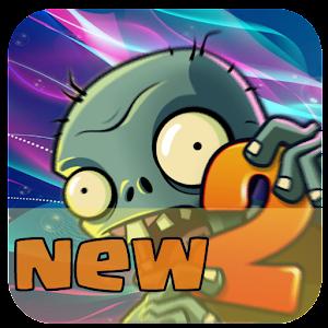 Tricks:Plants vs Zombies 2