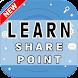 Learn SharePoint