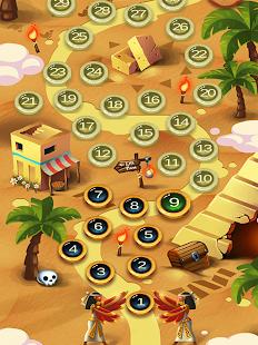 Doubleside Mahjong Cleopatra