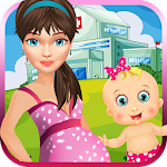 Newborn Baby & Mom Doctor Care 1.0 Apk
