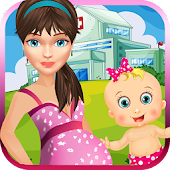 Free Newborn Baby && Mom Doctor Care APK for Windows 8