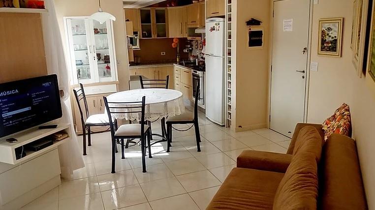 Apartamento Florianópolis Ingleses 2137520