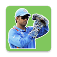 Sports Stickers - Cricket and Football Stickers