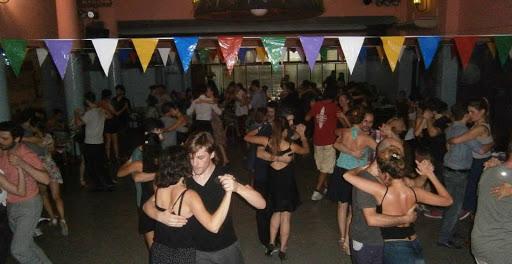 El Motivo Tango