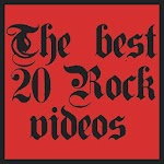 The best 20 Rock videos APK Image