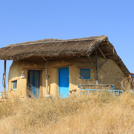 Cap Dolosman-Jurilovca by Catalin Tanase - Buildings & Architecture Homes