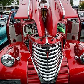 Cool by Gene Richardson - Transportation Automobiles (  )
