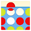 Four in a Row Puzzles for Lollipop - Android 5.0