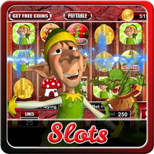 Slots LV 2018 (game)