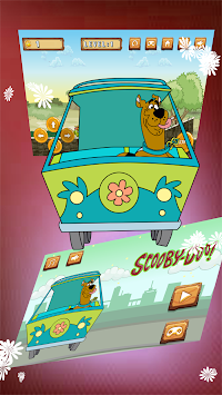 Scooby Hill Doo Race Climb Extreme Chalange apk screenshot