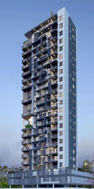 Apartamento com 3 dormitórios à venda, 79 m² por R$ 407.031 - Bessa - João Pessoa/PB