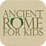 Ancient History - The Romans APK Image