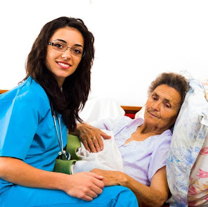 Home Care In And Around West Midlands